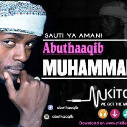 Abuthaaqib - MUHAMMAD