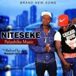 Patashika music  - Hakuna Mwingine