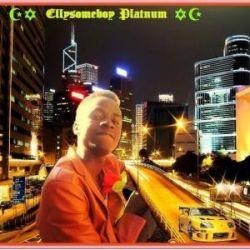 Ellysomeboy - Ellysomeboy - Mpende Akupendae