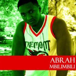Abrah Mbilimbili - Naogopa Ft- Nipishe