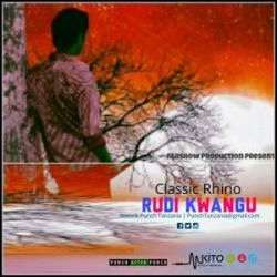 Classic Rhino - Rudi kwangu
