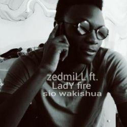 Zedmill - Naita Majina