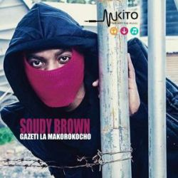 SOUDY BROWN - GIGGY MONEY AKIMZUNGUMZIA TEKNO