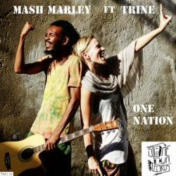 mash marley - One nation