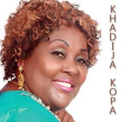 Khadija Kopa - Top in town