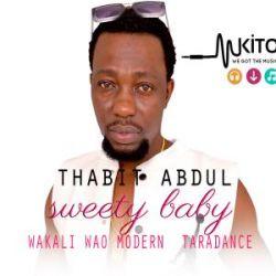 Thabit Abdul - Wakali Wao