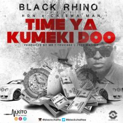 Black Rhino - Kama Movie Ft. Jux