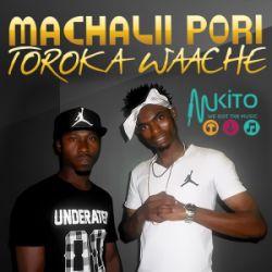 Machalii Pori - Yeye