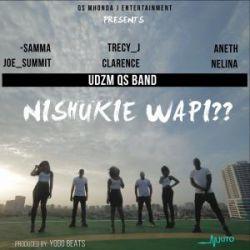 Udzm qs band - Nishukie Wapi