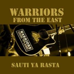Warriors From The East - Tazama