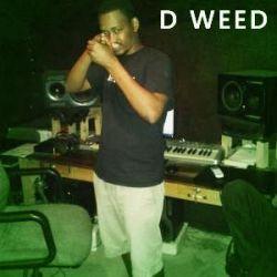 D Weed - Usilete uchokozi