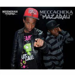 Rizzychaffu - Soma ft G Nako