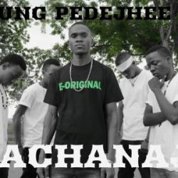 Young Pedejhee - Wachanaji