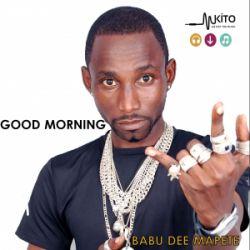 Babu Dee Mapete - Kilio cha moyo (ft Ali Kiba)