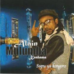 ALAIN MULUMBA KASHAMA(Mstahiki meya wajiji) - Chobo