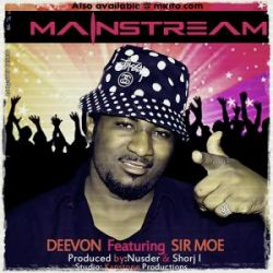 deevon - Mainstream ft. sarmoe