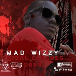 MADWIZZY - ROMANTIC RUDE BOY