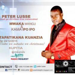 Peter Lusse - Kama Ipo Ipo