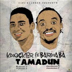 knocker - Tamadun