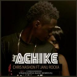Chris Nashon - ACHIKE