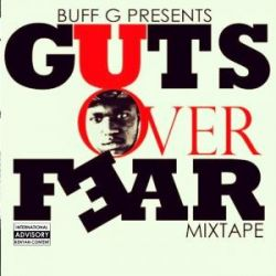 BUFF G - CHONJO FT FLAMEZ & R.I.C