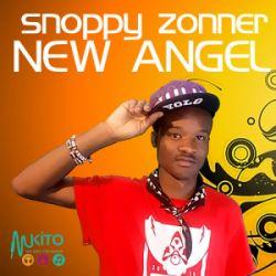 Snoppy Zonner - New Angel