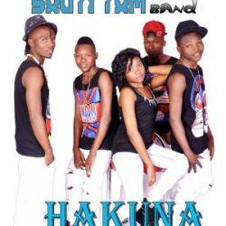sautitam band - HAKUNA