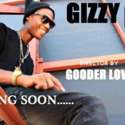 GIZZY MC - 18