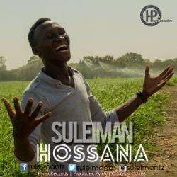 suleiman - Hossana