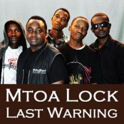 Mtoa Lock - MaMangi wa Kichaga