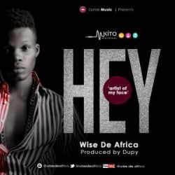 wise de Africa - HEY