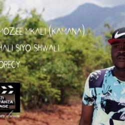 Mozee Mkali - Hali sio shwari