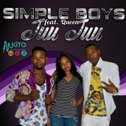 Simple Boys - Sauti ft ElyShine