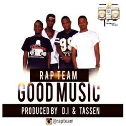 RapTeam - Good Music