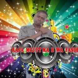rapa mcj - HIP HOP DIRA