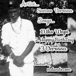 Samoo Verossa - Happy BirthDay