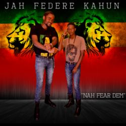 Jah federe - Feel Full Fulfill ft Justinoo