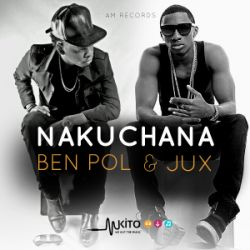 Jux & Ben Pol - Nakuchana