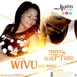 Lady Kaya - Wivu Ft. Harmonize