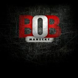 Bob Manecky - Fall in love ft ally killy