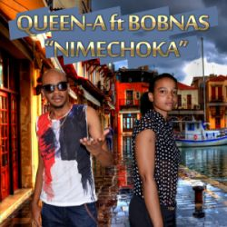 Queen A - Nimechoka ft BobNas
