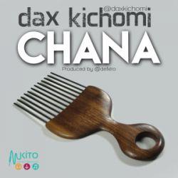 Dax Kichomi - Na spit