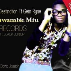 j bizzo destination - J bizzo ft Gem ryne & black junior - usimwambie mtu