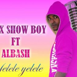 Njax Show Boy - Yelele
