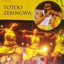 Totoo Zebingwa - Nyangele