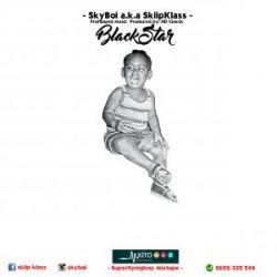 skyboi a-k-a skiip\\\\\\\'klass - Blackstar