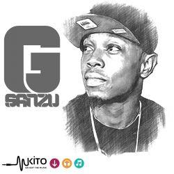 Gsanzu - Usijaribu