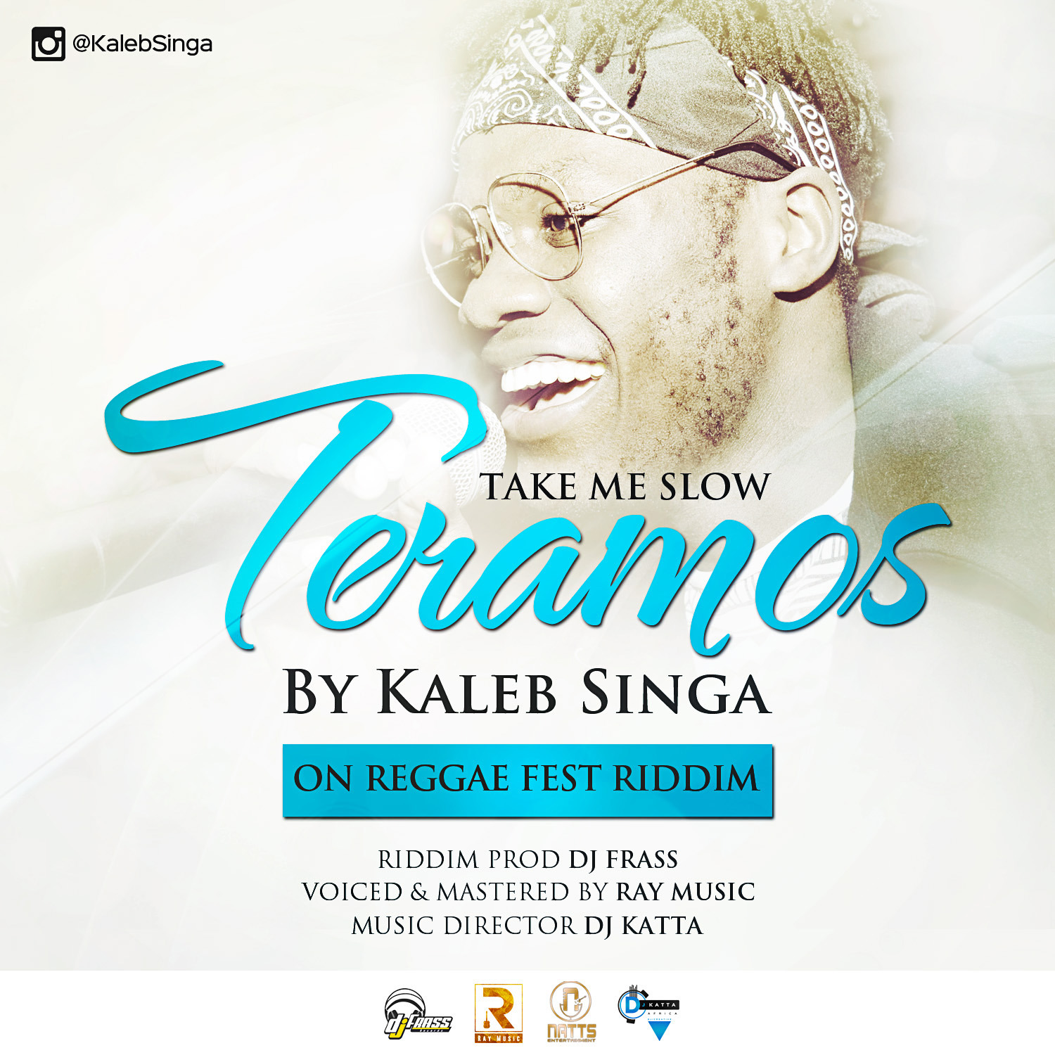 One Man Mp3 Singa: Teramos (Reggae Fest Riddim) .mp3