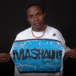 Msanii Wa Mtaa