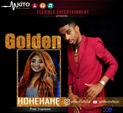 GOLDEN-HOHEHAHE
